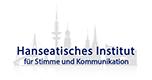 Hanseatisches Institut für Stimme und Kommunikation Logo